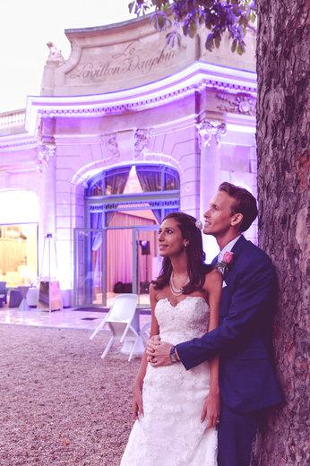 Photographe mariage - Nature Films - photo 16