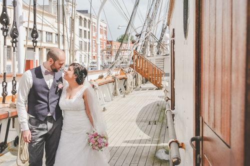 Photographe mariage - Nature Films - photo 50