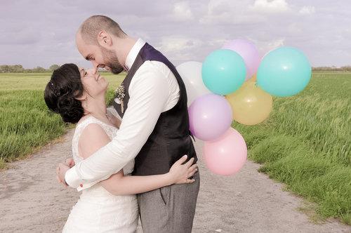 Photographe mariage - Nature Films - photo 62