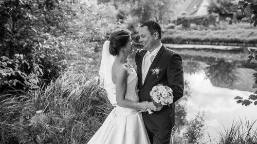 Photographe mariage - Emmanuel Daix - photo 38