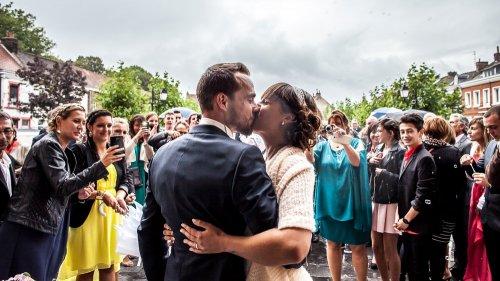 Photographe mariage - Emmanuel Daix - photo 70