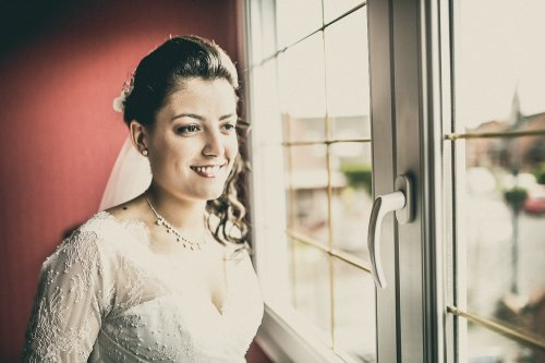 Photographe mariage - Emmanuel Daix - photo 32
