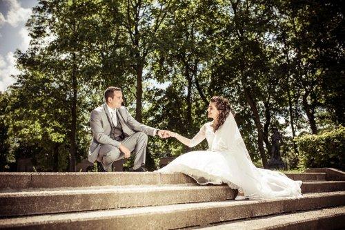 Photographe mariage - Emmanuel Daix - photo 35