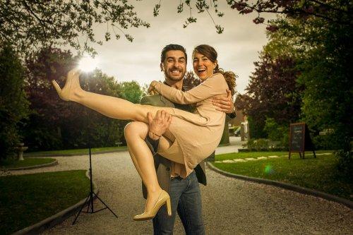 Photographe mariage - Emmanuel Daix - photo 9