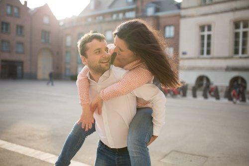 Photographe mariage - Emmanuel Daix - photo 3