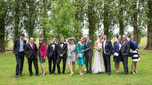Photographe mariage - Emmanuel Daix - photo 15