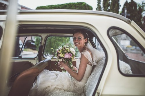 Photographe mariage - Emmanuel Daix - photo 18