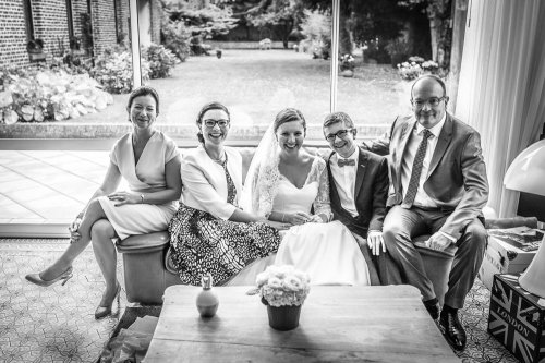 Photographe mariage - Emmanuel Daix - photo 94