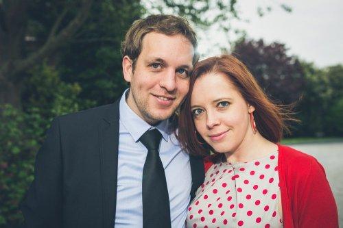 Photographe mariage - Emmanuel Daix - photo 10