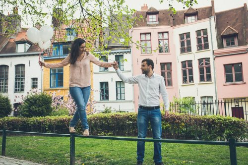 Photographe mariage - Emmanuel Daix - photo 1