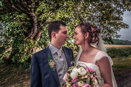 Photographe mariage - Emmanuel Daix - photo 13