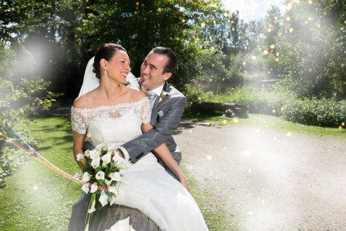 Photographe mariage - Emmanuel Daix - photo 56