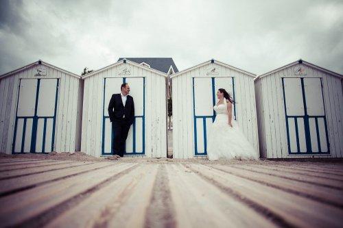 Photographe mariage - Emmanuel Daix - photo 46