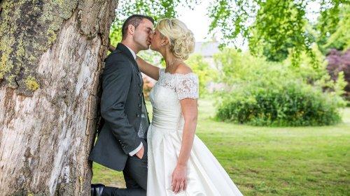 Photographe mariage - Emmanuel Daix - photo 28