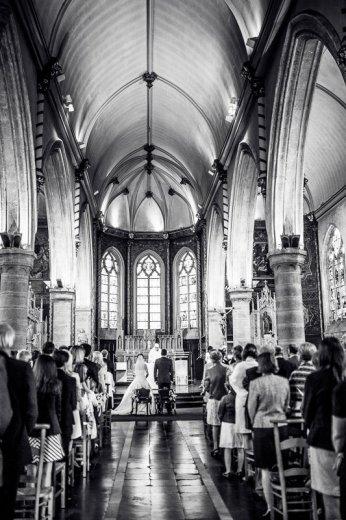 Photographe mariage - Emmanuel Daix - photo 40