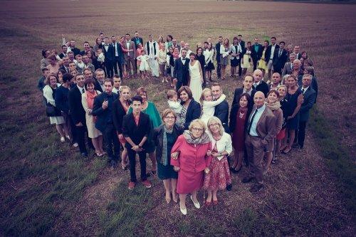 Photographe mariage - Emmanuel Daix - photo 72
