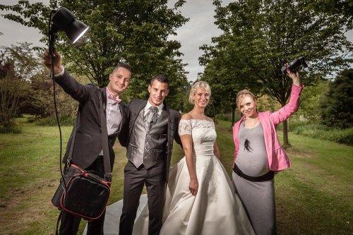 Photographe mariage - Emmanuel Daix - photo 31