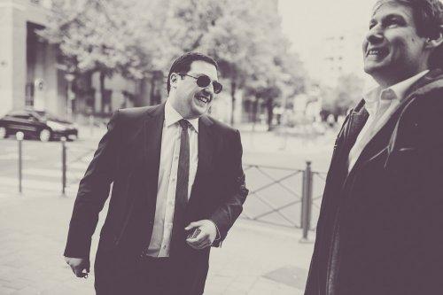 Photographe mariage - Emmanuel Daix - photo 5