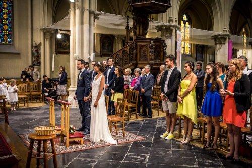 Photographe mariage - Emmanuel Daix - photo 69