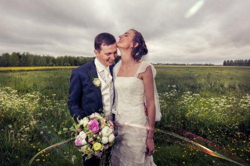 Photographe mariage - Emmanuel Daix - photo 14