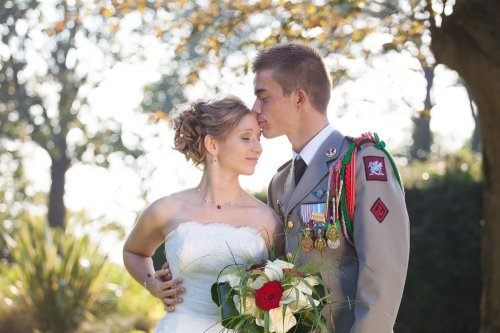 Photographe mariage - Emmanuel Daix - photo 75