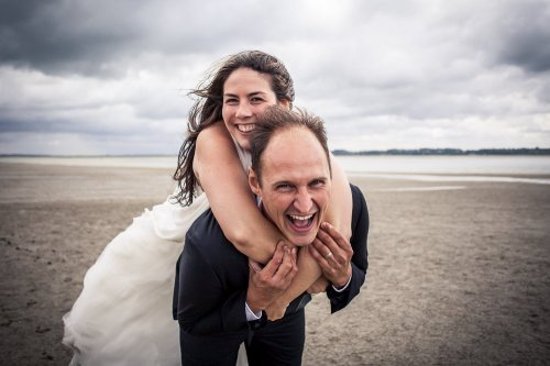 Photographe mariage - Emmanuel Daix - photo 47
