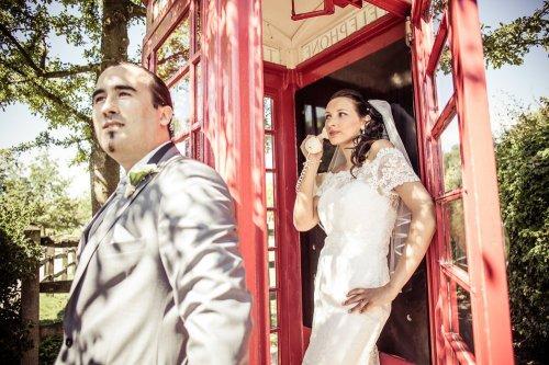 Photographe mariage - Emmanuel Daix - photo 60