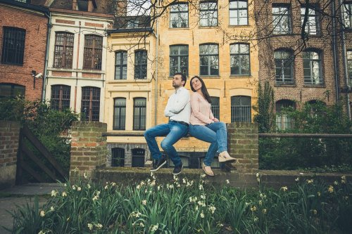Photographe mariage - Emmanuel Daix - photo 2