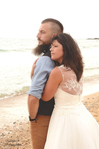 Photographe mariage - Laetitia.R Art Photographie - photo 29