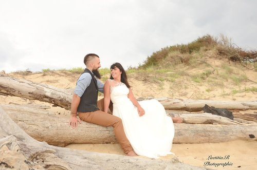 Photographe mariage - Laetitia.R Art Photographie - photo 2