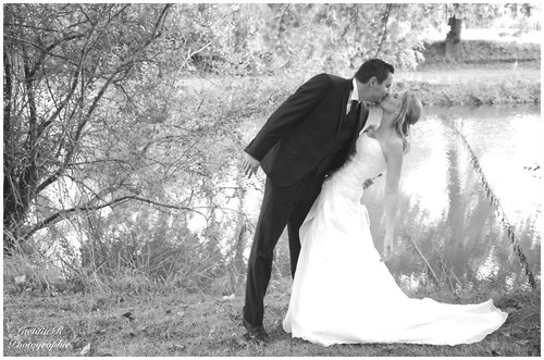 Photographe mariage - Laetitia.R Art Photographie - photo 32