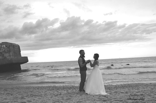 Photographe mariage - Laetitia.R Art Photographie - photo 30