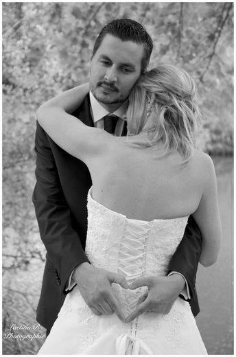 Photographe mariage - Laetitia.R Art Photographie - photo 31