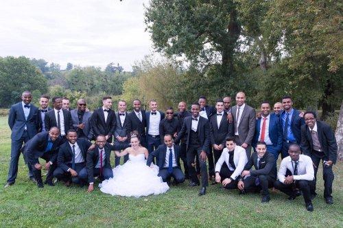 Photographe mariage - Serge DUBOUILH, Photographe - photo 92