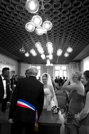 Photographe mariage - Serge DUBOUILH, Photographe - photo 95