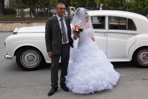 Photographe mariage - Serge DUBOUILH, Photographe - photo 87