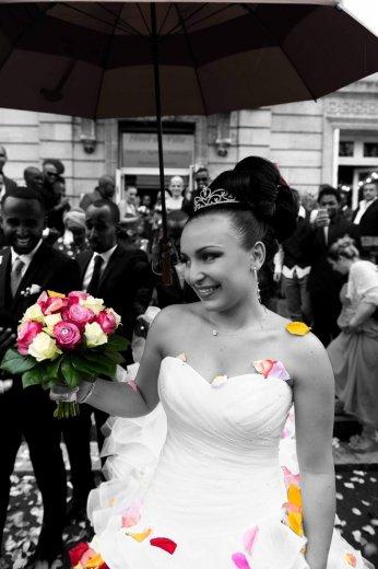 Photographe mariage - Serge DUBOUILH, Photographe - photo 88