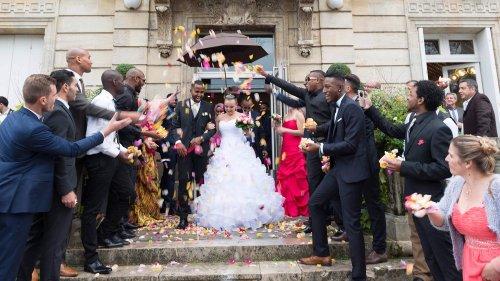 Photographe mariage - Serge DUBOUILH, Photographe - photo 96