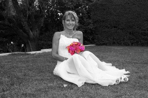 Photographe mariage - christian deman photographe - photo 1