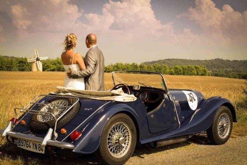 Photographe mariage - christian deman photographe - photo 7
