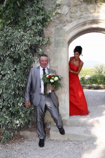 Photographe mariage - christian deman photographe - photo 2