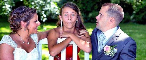 Photographe mariage - Samuel BEZIN Photographe - photo 57