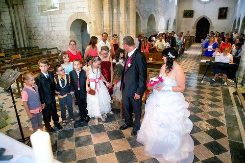 Photographe mariage - Samuel BEZIN Photographe - photo 54
