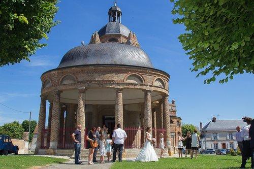 Photographe mariage - Samuel BEZIN Photographe - photo 73
