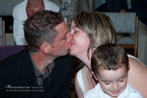 Photographe mariage - Hieronimus Art - photo 10