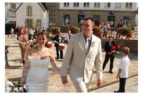 Photographe mariage - Hieronimus Art - photo 27