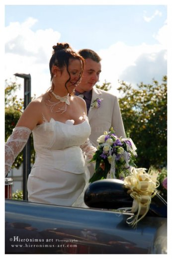 Photographe mariage - Hieronimus Art - photo 9