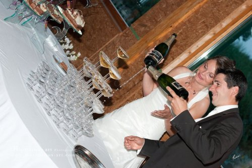 Photographe mariage - Hieronimus Art - photo 48