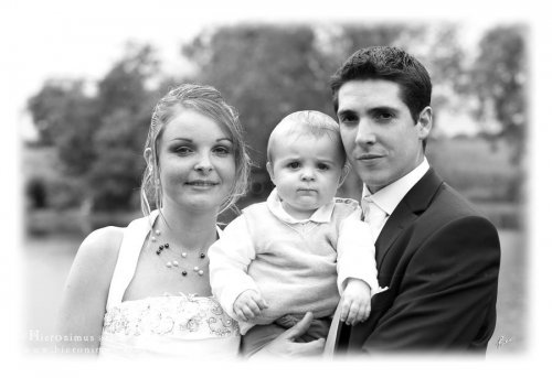 Photographe mariage - Hieronimus Art - photo 3