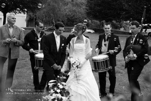 Photographe mariage - Hieronimus Art - photo 21